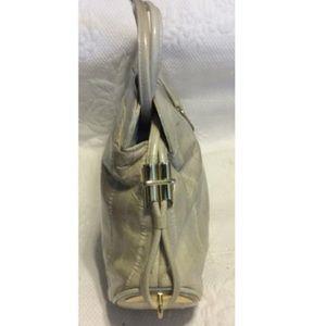 Vintage Bags - Vintage genuine EEL Leather Purse/Clutch